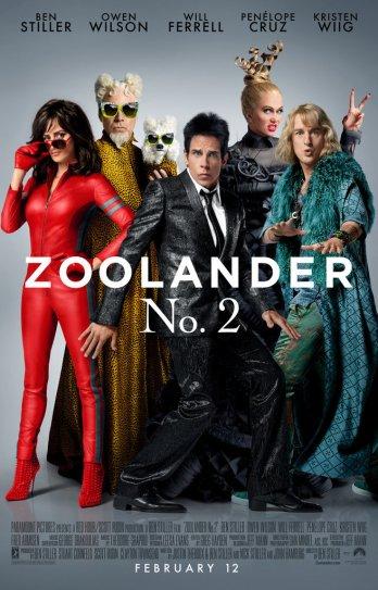 Zoolander-2-Posters